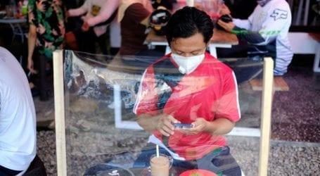 Δύο κρούσματα του ινδικού παραλλαγμένου στελέχους καταγράφηκαν στην Τζακάρτα
