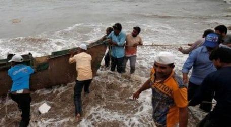 Τουλάχιστον 26 νεκροί και 5 τραυματίες από τη σύγκρουση πλοίων σε ποτάμι