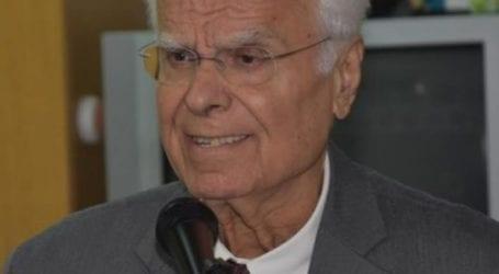 Πέθανε ο πρώην δήμαρχος Ρεθύμνου, Δημήτρης Αρχοντάκης