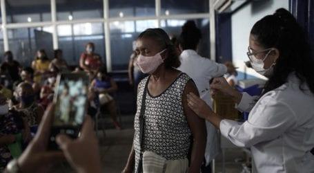 Καθυστερούν οι εμβολιασμοί λόγω έλλειψης του κινεζικού εμβολίου CoronaVac