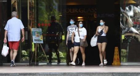 Αυστηροποιούνται τα μέτρα σε Σιγκαπούρη και Πολωνία