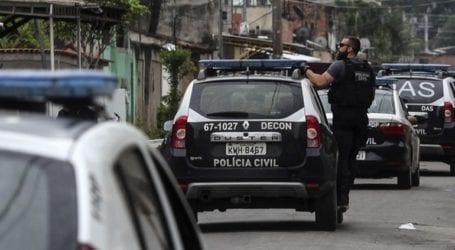 Πέντε νεκροί από επίθεση με μαχαίρι σε βρεφονηπιακό σταθμό