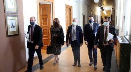 Αναβολή της κατάθεσης Καλογρίτσα – Είναι σε καραντίνα