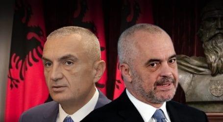 Σε νέα φάση πολιτικής όξυνσης εισέρχεται η Αλβανία