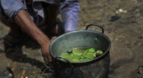 Σχεδόν 20 εκατομμύρια περισσότεροι άνθρωποι επλήγησαν από επισιτιστικές κρίσεις το 2020