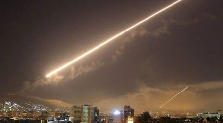 Αιματηρή επίθεση του Ισραήλ σε στόχους στη Λαττάκεια της Συρίας