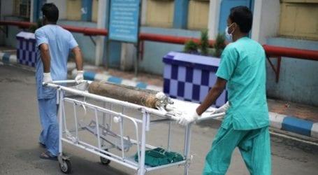 Τα νοσοκομεία καταφεύγουν στα δικαστήρια για να εξασφαλίσουν το πολυπόθητο οξυγόνο
