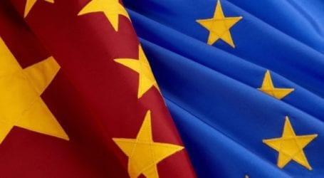 """Η Κομισιόν """"κόβει την όρεξη"""" των κινέζων για ευρωπαϊκές εταιρείες"""