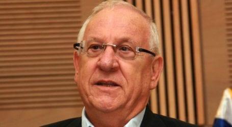 Ο πρόεδρος έδωσε εντολή σχηματισμού κυβέρνησης στον ηγέτη της αντιπολίτευσης Γιαΐρ Λαπίντ