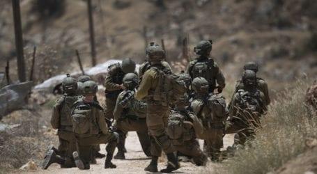 Νεκρός 16χρονος Παλαιστίνιος από πυρά του ισραηλινού στρατού στη Δυτική Όχθη