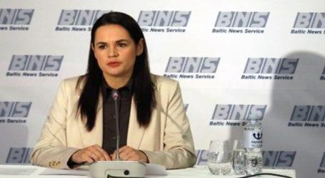 Πρόστιμο σε εκδότη εφημερίδας επειδή δημοσίευσε συνέντευξη της Τιχανόφσκαγια