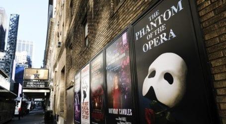 Ανοίγει πάλι το Broadway τον Σεπτέμβριο
