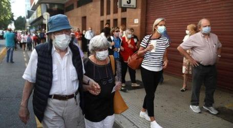 Νέο ρεκόρ θανάτων από Covid-19 στην Αργεντινή