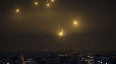 Αεροπορική επίθεση του Ισραήλ στην Κουνέιτρα