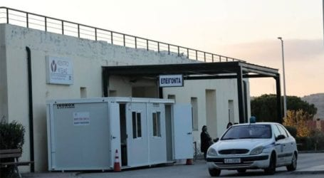 Στη φυλακή ο 32χρονος για τη δολοφονία στα Καλύβια