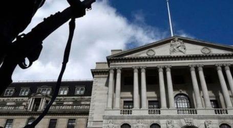 Η Τράπεζα της Αγγλίας επιβραδύνει τις αγορές ομολόγων