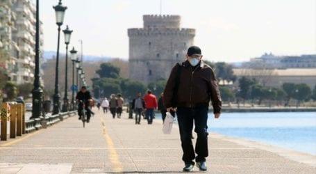 Θεσσαλονίκη:Κατά 30% μειωμένο το ιικό φορτίο των λυμάτων
