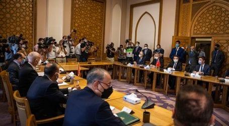 Ολοκληρώθηκαν οι διερευνητικές Αιγύπτου-Τουρκίας στο Κάιρο