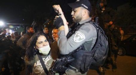 Νέες συγκρούσεις στην Ιερουσαλήμ