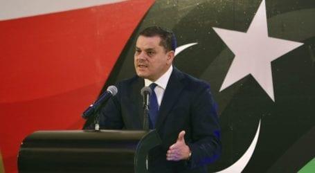 Πρεσβείες στην Τρίπολη καλούν τη μεταβατική κυβέρνηση να τηρήσει την ημερομηνία διεξαγωγής των εκλογών