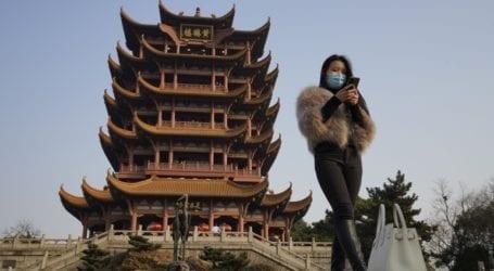 Καταγράφηκαν 13 νέα κρούσματα κορωνοϊού στην Κίνα