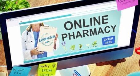 Αυξημένες κατά 38,3% οι πωλήσεις στα ηλεκτρονικά φαρμακεία το α΄ τρίμηνο 2021