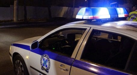 Αγρίνιο: Ξαναχτύπησε επιδειξίας – Ένας νεαρός στα χέρια της αστυνομίας
