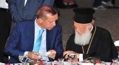 Η επιτομή της υποκρισίας και η πρόσκληση του Ερντογάν για επιστροφή στην Κωνσταντινούπολη