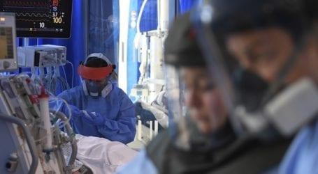 Βρετανοί επιστήμονες προειδοποιούν σχετικά με το ινδικό παραλλαγμένο στέλεχος του ιού
