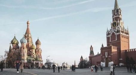 Συνελήφθη στη Μόσχα μέλος του πανκ συγκροτήματος Pussy Riot