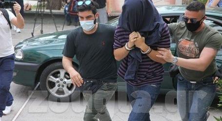 Κρατούμενος ως τη Δευτέρα που θα δικαστεί ο 22χρονος επιδειξίας της Νέας Σμύρνης