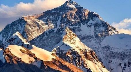 Νεπαλέζος έσπασε το ρεκόρ αναρριχήσεων στο Έβερεστ