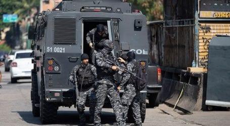 Στους 28 οι νεκροί από την αστυνομική επιχείρηση εναντίον εμπόρων ναρκωτικών σε φαβέλα του Ρίο