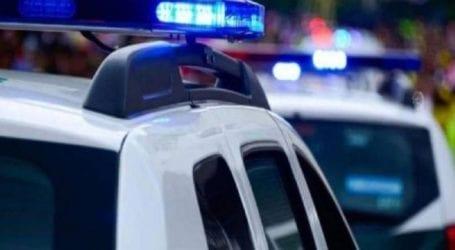 Πέθανε ο αστυνομικός που είχε αυτοπυροβοληθεί στο κεφάλι