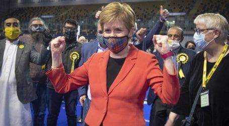 Οι αυτονομιστές του SNP κερδίζουν τις εκλογές