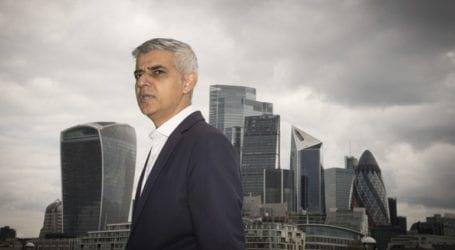 Επανεκλέχθηκε δήμαρχος του Λονδίνου ο Σαντίκ Καν