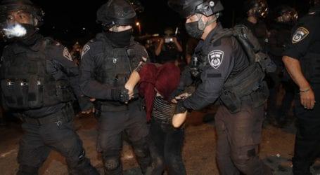 «Έντονη ανησυχία» για τη βία στην Ιερουσαλήμ από ΟΗΕ, Ε.Ε., ΗΠΑ και Ρωσία