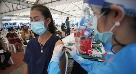 Επιτάχυνση των εμβολιασμών στην Ταϊλάνδη