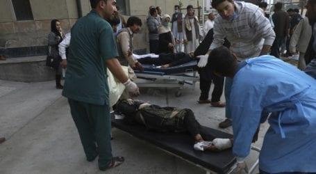 Μαθήτριες μεταξύ των θυμάτων της βομβιστικής επίθεσης στην Καμπούλ
