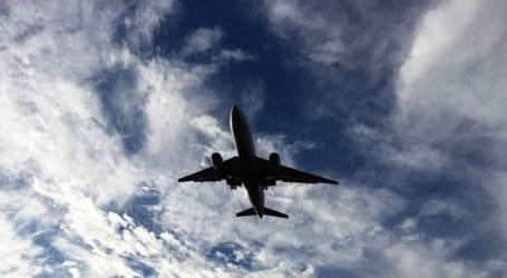 Επιβάτης παρενοχλούσε σεξουαλικά αεροσυνοδό σε πτήση Θεσσαλονίκη-Αθήνα