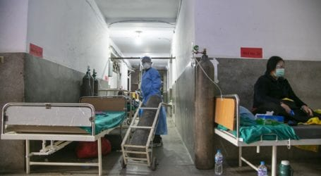 Πλησιάζουν τα 400.000 τα κρούσματα στο Νεπάλ