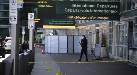 Ένας νεκρός από πυρά στο αεροδρόμιο του Βανκούβερ