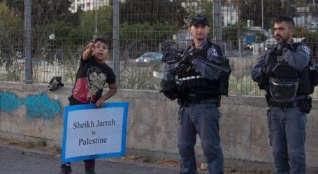 Αναβλήθηκε η εξέταση του αιτήματος οικογενειών Παλαιστινίων κατά της έξωσής τους από Εβραίους