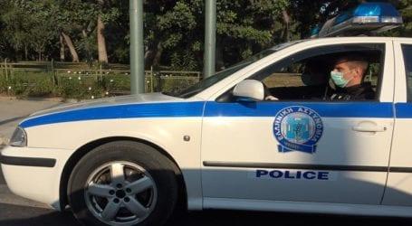 Παραδόθηκαν τα δύο νεαρά αδέλφια που έστησαν ενέδρα και πυροβόλησαν κατά 75χρονου