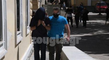 Ελεύθερος αφέθηκε ο 22χρονος επιδειξίας της Νέας Σμύρνης