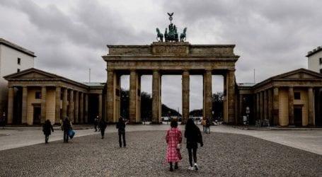 Επιφυλακτικός ο δήμαρχος του Βερολίνου για χαλάρωση των μέτρων