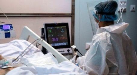 5.080 κρούσματα κορωνοϊού και 198 θάνατοι σε 24 ώρες