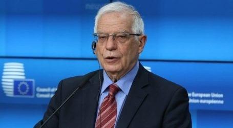 Η Ε.Ε. καλεί να σταματήσει η βία μεταξύ του Ισραήλ και των Παλαιστινίων