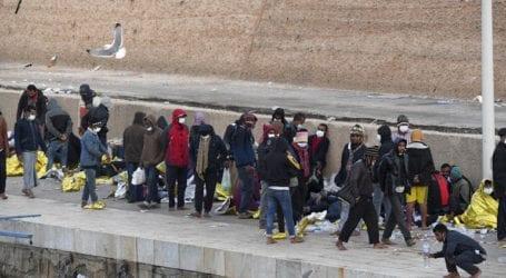 Ζητεί από την ΕΕ οικονομική βοήθεια προς τη Λιβύη για να μη φεύγουν οι μετανάστες προς ευρωπαϊκές χώρες