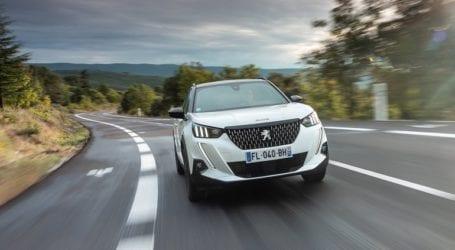 Η Peugeot «σαρώνει» στα εταιρικά αυτοκίνητα